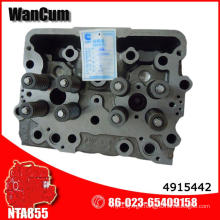 Hot Sale K19 K38 K50 M11 Nta855 Cummins Cylinder Head