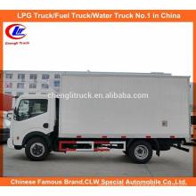Dongfeng Refrigerateur Van Camion Réfrigérateur