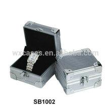 hochwertige Aluminium-Uhrenbeweger Großhandel für einzelne Uhr aus China-Hersteller
