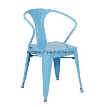 Fauteuil fer chaise Tolix (dd-52)