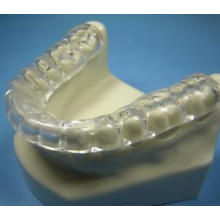 Dental Hard Acrylic Splint