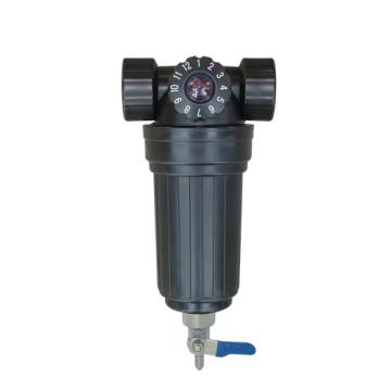 Filtro de água cruzado (NW-SHW3)
