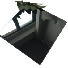 China Supplier in Stock 316L mirror finish stainless steel sheet