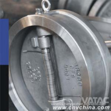 Wafer Type Spring Loaded Check Valve