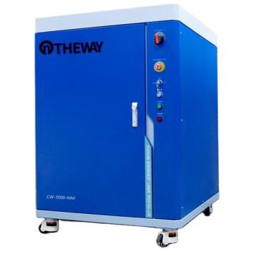 SUDA High Quality Industrial Lazer Source 1KW 2KW 3KW ONTHEWAY Fiber Laser Generator