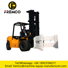 Electric VS Gas Forklift Trucks HOT SALE