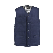 Mining Suitable  Blue Man's Vest