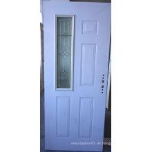 Elegante Glasentwurfs-amerikanische Verkleidungs-Tür