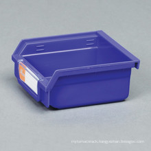 Warehouse Storage stackable plastic bins