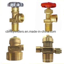 Gas Cylinder Valves Series