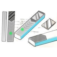 Разработка промышленного дизайна бытовой электроники