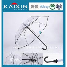 Straight Rian paraguas al aire libre (KX-10097BK1)