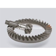 Large and High Quality Bevel Gear for Stone Machinery