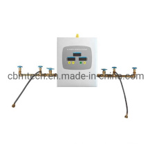 Automatic Manifold Systems with Good Quality