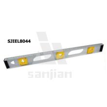 Sjie8044 Aluminium Frame Bubble Spirit Level