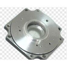 Peça de usinagem de perfil de alumínio