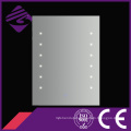 Jnh169 Fogless Point Light LED Bath Mirror Made in China