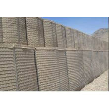 Military Grade Blast Proof Fencing