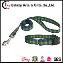 Sublimation Transfer Printing Polyester Dog Collar Leash
