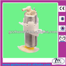 Good performance car fuel pump for BMW E46 1614 1184 276