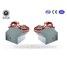 Machine de flottation de type Jjf pour les minéraux métalliques