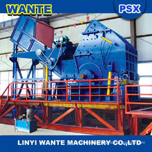 aluminium cans recycling machine, aluminium scrap recycling line