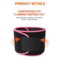 Melors Custom Sports Waist Support Minceur Band Body Building Fitness Ceinture de taille