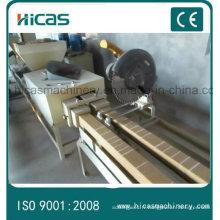 Machine de fabrication de blocs de palettes de machine à blocs de palettes en bois Hc90