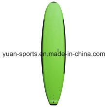 Customized 11′ Soft Top Sup, Surfboard