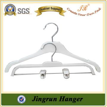 Promotionnel Qualité fiable Shop Online Hanger en plastique