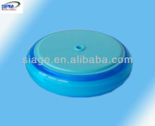 injection molded plastic toy wheels