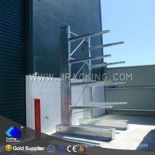 Nanjing Jracking rack de persiana galvanizada sumergida caliente
