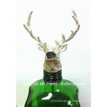 Déverseur unique de bouteille, Verser à bouteille de vin, Wine Pourer