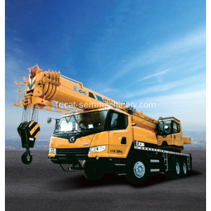 Grue de camion QY25K-II XCMG d'occasion