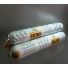 Mastic silicone haute performance Fb793 (500ML)
