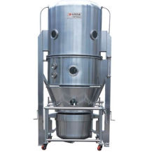 Screw Hot Air Helix Vibrating Fluid Bed Dryer With High Thermal Efficiency