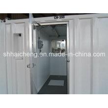 Модульный Цена дом контейнера для спальни