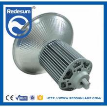 100W corps en aluminium bonne dissipation de chaleur SMD conduit haute lumière de la baie industrielle