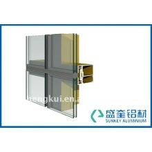 Aluminum Sliding Window Profiles aluminium window