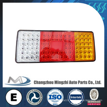 Led tail lamp for trailer