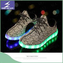 Olympische Schuhe Leuchtende USB-Aufladung Weihnachtslicht