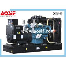 AOSIF 400KVA / 320KW Grupo electrógeno Doosan