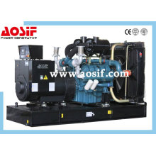 AOSIF 400KVA / 320KW groupe électrogène Doosan