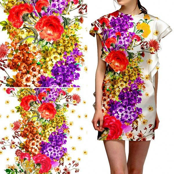 digital print fabric