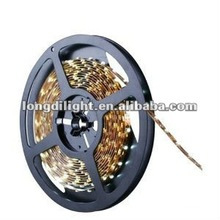 5050 Flexible IP65 Warm White Emitting Color Led Strip Light