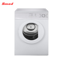Secador de ropa portátil eléctrico al revés portátil