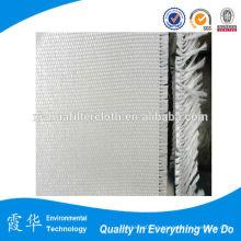 Tecido de fibra de vidro revestido com teflon com revestimento de dispersão de PTFE