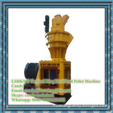 Corn straw pellet mill/straw pelletizer