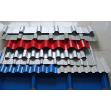 Laminado en frío PPGI de China Mill con buena calidad