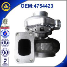 TO4B05 465468-5008S Турбокомпрессор Iveco для экскаватора